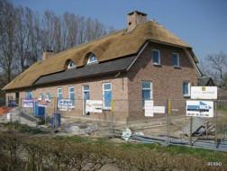 Woonboerderij in Lieshout