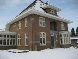 Knipvoeg Huize Antoinette in Lieshout