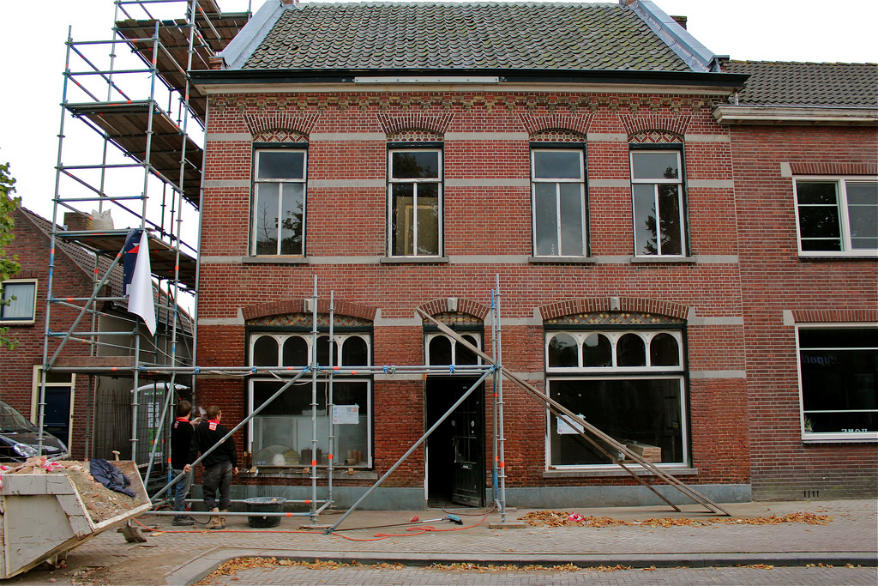 gevelrenovatie-voorhuis-restauratie-monument_berbo-voegwerken-10