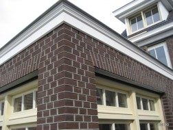 Knipvoeg woonhuis in Nuenen