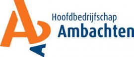 Hoofdbedrijfschap Ambachten – Logo