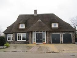 Landhuis in Boerendonk